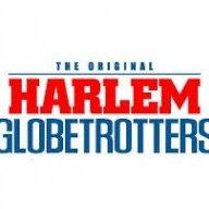 Harlem Globetrotter 77